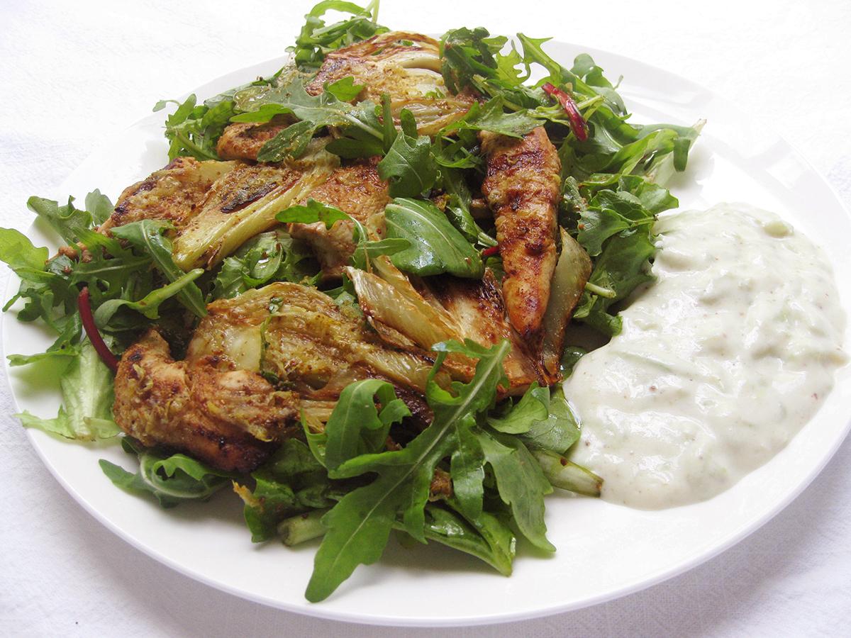 gluten-free_dairy-free_chicken_fennel_tzatziki