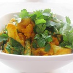 Gluten-Free & Dairy-Free Detox Vegetable Curry