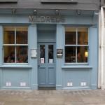 Mildred's Gluten-Free & Dairy-Free Detox Salad