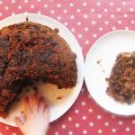 Gluten-Free & Dairy-Free Christmas Pudding