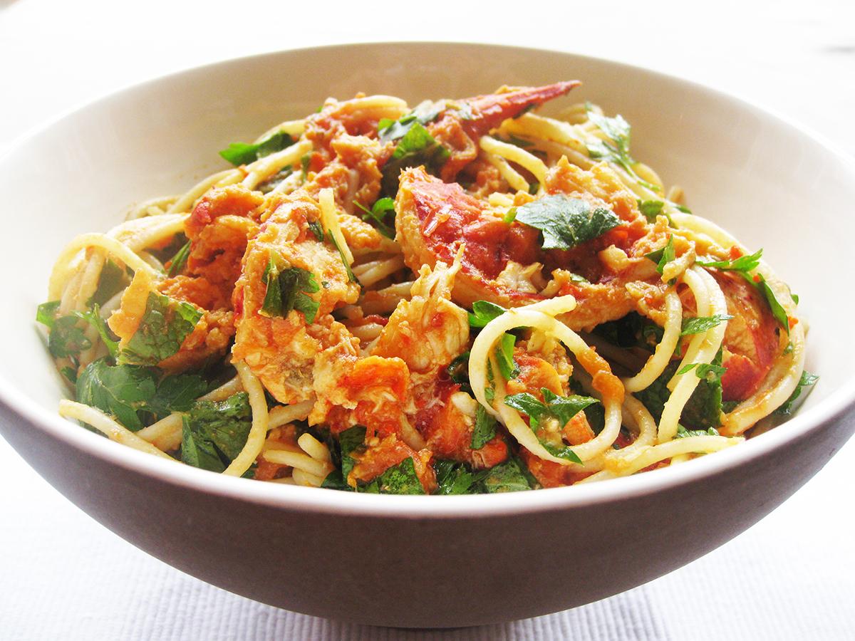 gluten-free_dairy-free_lobster_spaghetti