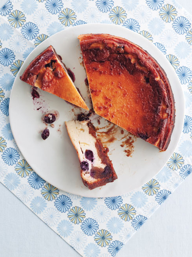 gluten-free_dairy-free_blueberry_lime_cheesecake