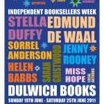 Simply Gluten-Free & Dairy-Free Book Signing at Dulwich Books