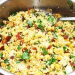 Gluten-free & Dairy-Free Moroccan-style Quinoa