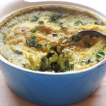 Gluten-Free & Dairy-Free Spinach Lasagne