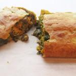 Gluten-Free & Dairy-Free Mushroom, Spinach & Butternut Squash Wellington