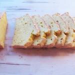 Gluten-Free, Dairy-Free & Yeast-Free Pumpkin Cornbread