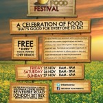 The Free-From Food Festival