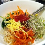 Gluten-Free & Dairy-Free in Sydney and Seoul