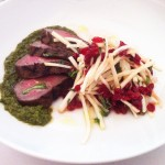 Gluten-Free & Dairy-Free at Ottolenghi's Nopi