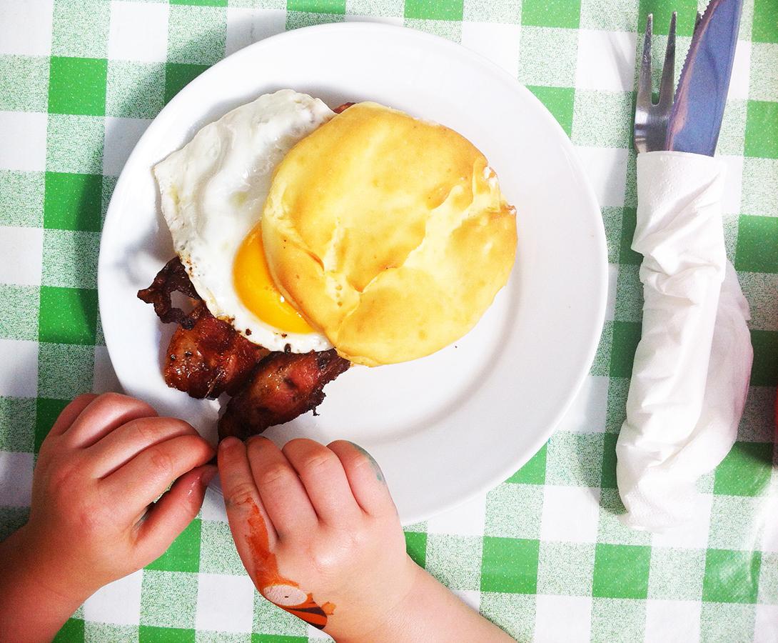 WAG_gluten-free_dairy-free_egg_bacon_muffin