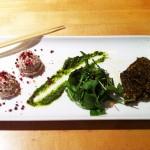 Gluten-Free & Dairy-Free at Saf Restaurant & Bar