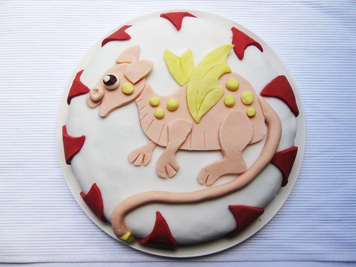 Gluten-Free_Dairy-Free_Birthday_Dragon_Cake