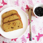 Gluten-Free & Dairy-Free Easter Loaf in a Breadmaker