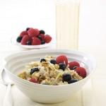 Gluten-Free & Dairy-Free Bircher Muesli