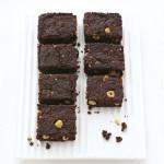 Gluten-Free & Dairy-Free Chocolate & Hazelnut Brownies
