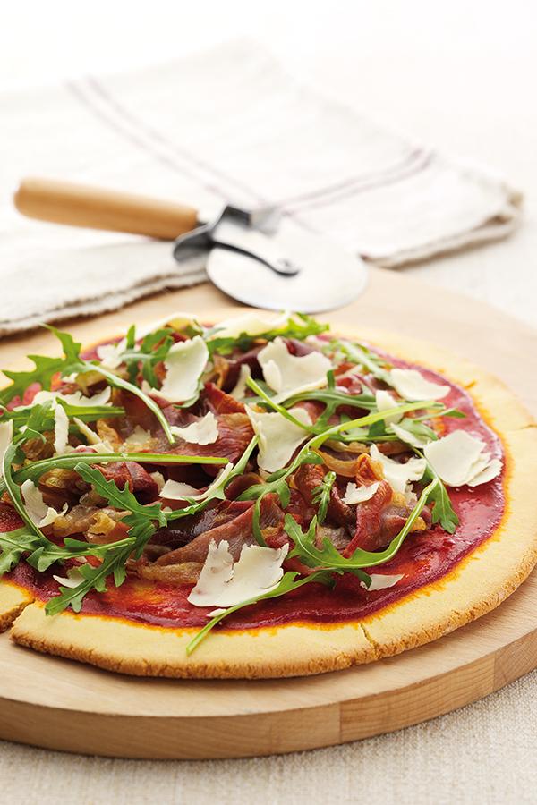Gluten-Free_Dairy-Free_Parma_Ham_Rocket_Pizza