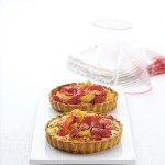 Gluten-Free & Dairy-Free Roasted Vegetable Tarts