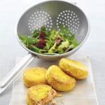 Gluten-Free & Dairy-Free Salmon Fishcakes