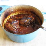 Gluten-Free & Dairy-Free Slow-Cooked Lamb Shanks
