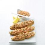 Gluten-Free & Dairy-Free Smoked Salmon Pate
