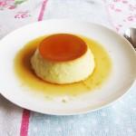 Gluten-Free & Dairy-Free Crème Caramel