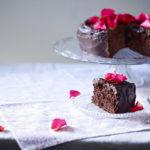 Gluten Free & Dairy Free Chocolate & Beetroot Cake