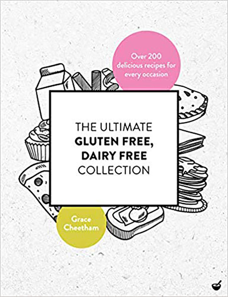 gluten free, dairy free delicious recipes