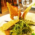 Gluten-Free & Dairy-Free Saf Restaurant