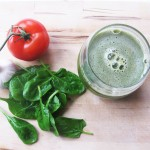 Gluten-Free & Dairy-Free Vegetable Tonic Juice