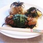 Gluten-Free & Dairy-Free Pak Choi-Wrapped Fish
