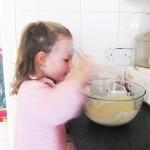 Zoë's Gluten-Free & Dairy-Free Cherry & Coconut Pancakes