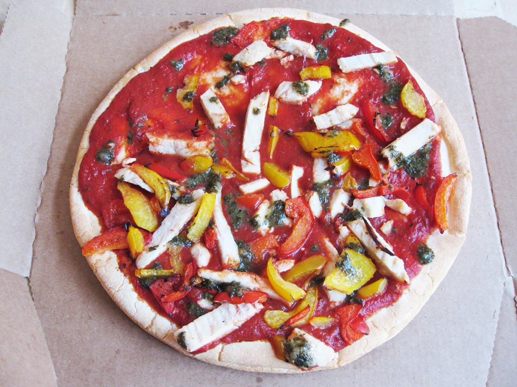 Gluten-Free & Dairy-Free Pizza Delivery from Dominos