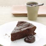 Gluten-Free & Dairy-Free Flourless Chocolate Cake