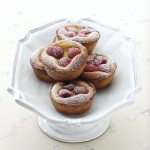 Gluten-Free & Dairy-Free Raspberry Tarts