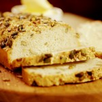 Free From Filming Gluten-Free & Dairy-Free Seedy Bread for Waitrose TV