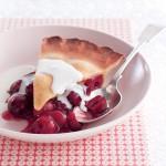 Gluten-Free & Dairy-Free Cherry Pie